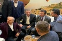 Şahin EMITT katılımcılarını Midyat'a davet etti
