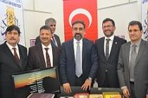 Kariyer Fuarına Artuklu Üniversitesi Damga Vurdu