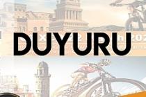 Uluslararası Midyat Dağ Bisiklet Yarışı ertelendi