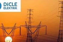 Dicle Elektrik'ten büyük abonelere önemli uyarı