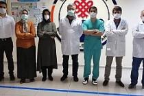 Midyat Devlet Hastanesi Yönetiminden Bayram Mesajı!