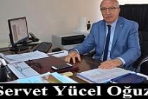 Midyat'ta başkan yardımcısı istifa etti