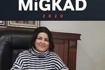 MİGKAD Başkanı Kutlu'dan Ramazan Bayramı mesajı