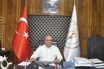 Ömerli Belediye Başkanı Altındağ'dan Ramazan Bayramı mesajı