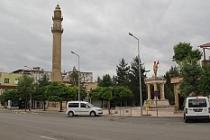 Ramazan Bayramı'nda Midyat İlçesinde Cadde Ve Sokaklar Boş Kaldı