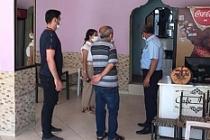 Dargeçit Belediyesi Maske, Hijyen Ve Sosyal Mesafe Denetimi Yaptı