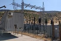Dargeçit'te Elektrik Sorunu Çözülüyor