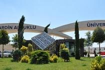 Mardin Artuklu Üniversitesi Akademik Yayın Performansında Yükselişte