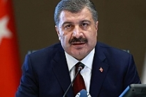 Türkiye'deki koronavirüs vaka ve ölü sayısında son durum