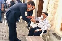 Milletvekili Demirkaya,  Mevlit Kandili münasebetiyle bir mesaj yayınladı.