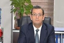 Başkan yardımcısı Çelik, öğretmenler günü kutladı