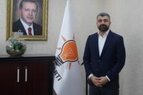 AK Parti Mardin İl Kongresi 18 Ocak'ta gerçekleştiriliyor