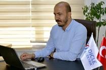 Dicle Elektrik, 223 muhtarla 62 online toplantı yaptı