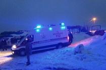 Bingöl'den helikopter kaza kırıma uğradı: 9 şehit