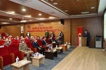 Vali Demirtaş'ın Başkanlığında Dinamik Denetim Süreci Toplantısı Yapıldı