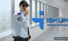 Midyat İlçe Milli Eğitim Müdürlüğü Güvenlik İŞ Kur Alım Listesi