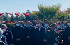 Şehit Vedat Kaya Dualarla Uğurlandı