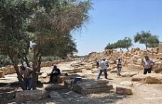 Dara Antik Kenti Yeniden Canlandırılıyor