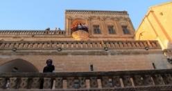 Midyat'ta İlk Turist Kafilesi Geldi