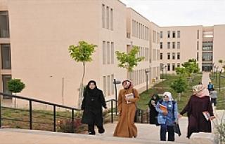 MAÜ' ün Arapça Eğitim Programlarına Büyük...