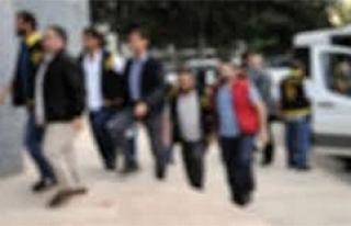 Mardin'de Çeşitli Suçlarla Aranan 23 Şüpheli...