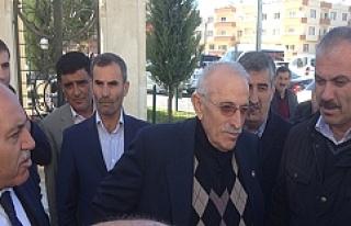 Mardin eski Milletvekili Çelebi'nin annesi Vefat...