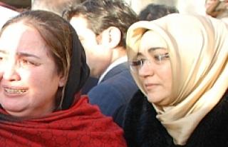 AK Parti MKYK Üyesi Alkış Trafik Kazası Geçirdi