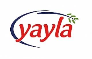 Yayla Bakliyat'tan Enflasyonla Mücadeleye Destek