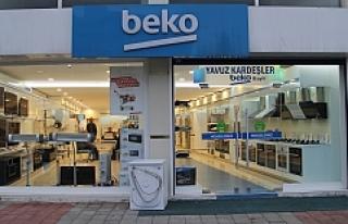 Yavuz Kardeşler Beko Bayi Beyaz Eşyada ÖTV'yi...