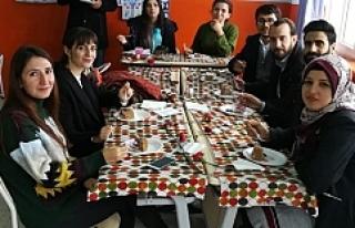 Mehmetçik Okuluna Mektup Var