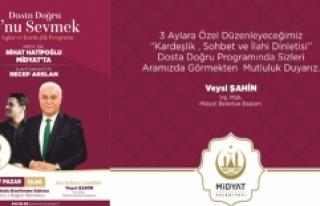 Prof. Dr. Nihat Hatipoğlu' dan konferansa davet