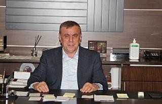 Belediye Başkanı Şahin, Midyat eğitim alanında...