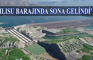 DSİ Genel Müdür Vekili Kaya Yıldız; Çok Yıldızlı...