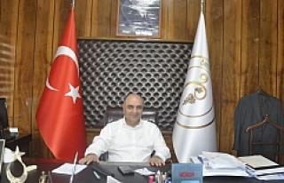 Ömerli Belediye Başkanı Altındağ'dan Ramazan...