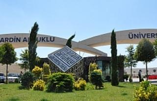 Mardin Artuklu Üniversitesi Akademik Yayın Performansında...