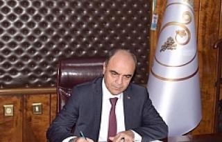 Ömerli Belediye Başkanı Altındağ, Kurban Bayramı...