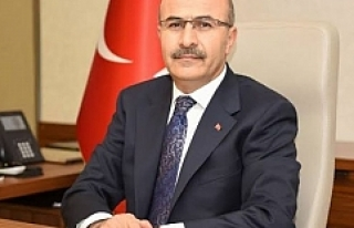 Vali Mahmut Demirtaş'ın Kurban Bayramı Mesajı