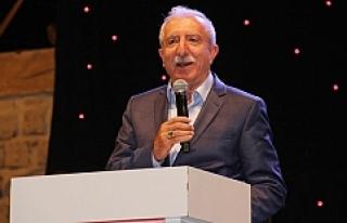 Miroğlu'ndan yeni parti iddialarına cevap