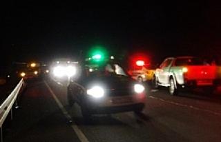 Midyat'ta Katliam Gibi Kazada 6 kişi ödü, 2 kişi...
