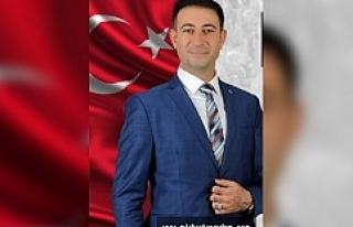 MHP İlçe Başkanı Ersöz Ermeni Saldırısını...