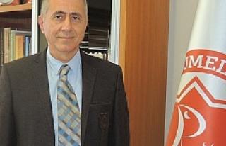 Prof.Dr.H.Tamer Dodurka''çevre Sağlığı Tedbirleri...