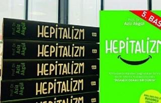 """Prof. Dr. Aziz Akgül'den HEPİTALİZM """"İnsanlık..."""
