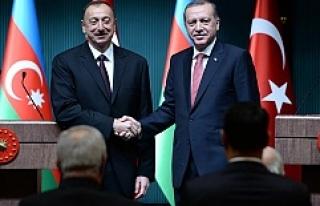 Türkiye ile Azerbaycan Ortak Medya Platformu için...