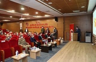Vali Demirtaş'ın Başkanlığında Dinamik Denetim...