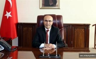 Adana Valisi Mardin Valiliği'ne atandı