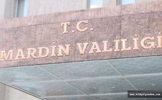 """Mardin Valiliğinden """"sağlıkçıların kirli maskeyle çalıştığı"""" iddialarına yalanlama"""