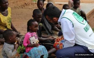 Umut Kervanı'ndan Yardımlaşma, Dayanışma ve Duyarlılık Çağrısı