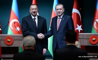 Türkiye ile Azerbaycan Ortak Medya Platformu için imzalar yarın atılıyor