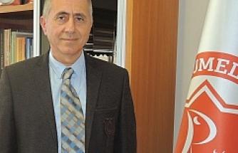 Prof.Dr.H.Tamer Dodurka''çevre Sağlığı Tedbirleri Alınmazsa Virüsle Mücadelede Büyük Bedeller Ödeyeceğiz''
