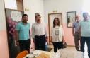 İLKSAN Midyat temsilciliğini Aksoy ve Oğuz kazandı